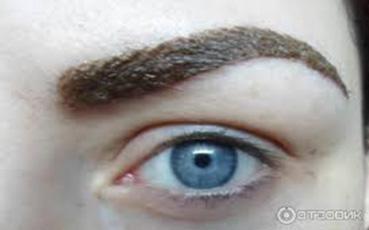 Как заживают брови после перманентного макияжа(татуажа)